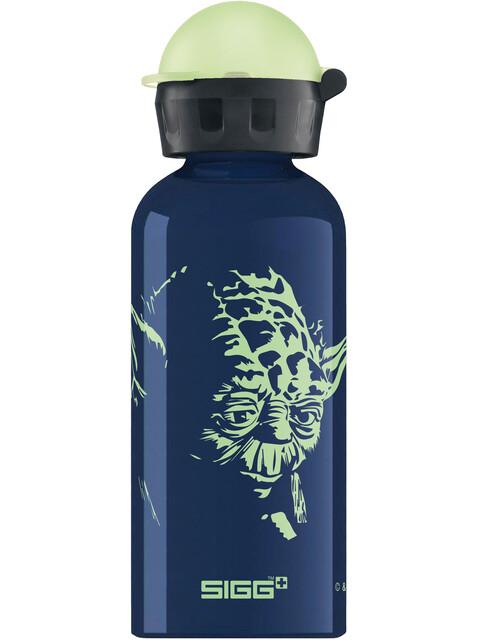 Sigg Star Wars Yoda Bottle 400 ml